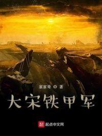 大宋铁甲军
